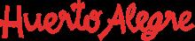 Huerto Alegre Logo