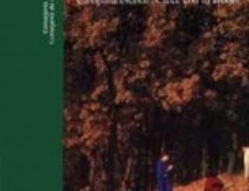 Cuaderno del bosque. Crece con tu árbol
